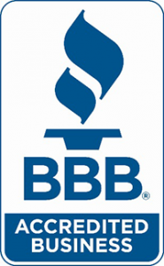 Accredited Business Seal
