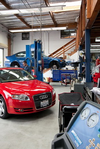 European Car Repair, Service & Maintenance