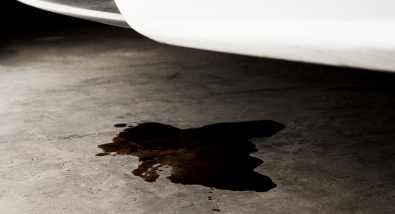 Is It Safe to Drive My BMW in San Rafael with an Engine Oil Leak?