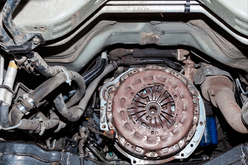 Car Clutch Repair