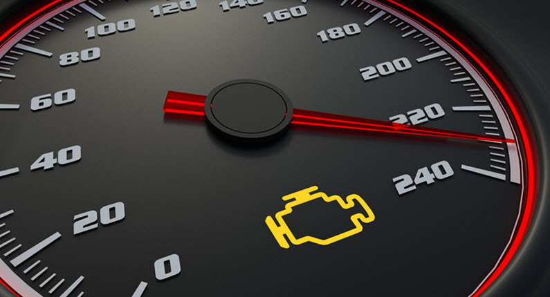 Where To Perform Audi Check Engine Light Maintenance in San Rafael?